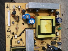 Magnavox32MF231D 002 (zeldamaniac44) Tags: 103 powerboard 3138 6282 31381036282