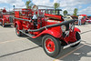 1930 Chevrolet/General Manufacturing Company of St. Louis Pumper Fire Truck (1 of 4)