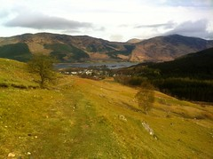 Ballachulish to Glen Duror