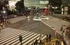 47 seconds in Shibuya 5/5 (Alberto Sen (www.albertosen.es)) Tags: japan night tokyo noche nikon cross shibuya alberto starbucks japon sen cruce tokio albertorg