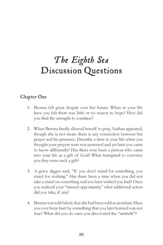 Discussion Questions (1)