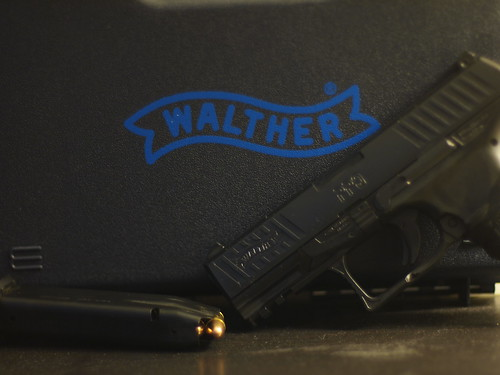 9mm walther ppq