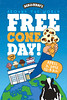Ben & Jerrys Free Cone Day 2012