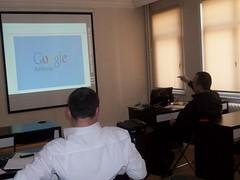 MarkeFront - Google AdWords'e Giriş Eğitimi - 22.03.2012 (5)
