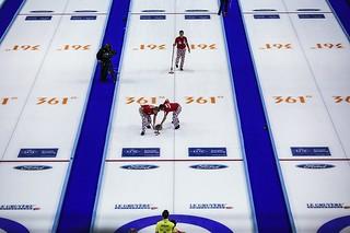 World Men's Curling Championship
