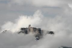 Off of my cloud (Elysium 2010) Tags: alps rock clouds landscape peak cliffs wallis valais therollingstones diablerets quilledudiable derborence valaiscentral glacierdetzanfleuron offofmycloud