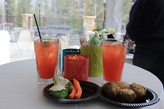 gtl_5.19.2012_drinks_and_food (Breckenridge Grand Vacations) Tags: bar tents colorado dj all timber events grand rob lodge grill barry summit breckenridge distillery catering handful might lodgepole wivchar