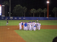 SAM_4557 (arctic_whirlwind) Tags: baseball florida gators victory 2012 northflorida zunino