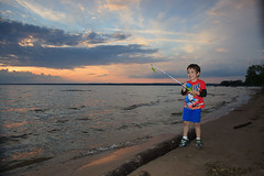 JA_5D-26588.jpg (aylward_john) Tags: sunset newyork fishing lakes johnalexander veronabeach