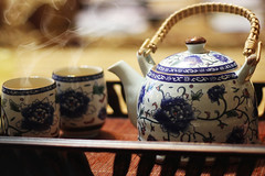 Copyright  Esraa photography | 2012 (Esraa alkhuzaim |  ) Tags: wood hot cup oak tea drink decoration mint pot morocco moroccan shahi