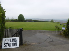 Polling Station - Bole Hill Bowling Green (DJN...) Tags: england green english station south sheffield yorkshire hill bowling polling 2012 bole