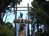 "Heading Up Third Line on Kapalua Ziplines<br /><span style=""font-size:0.8em;"">Heading Up Third Line on Kapalua Ziplines</span> • <a style=""font-size:0.8em;"" href=""http://www.flickr.com/photos/76693694@N07/7265093136/"" target=""_blank"">View on Flickr</a>"