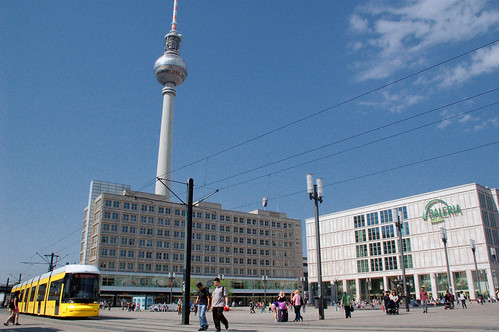 Alexanderplatz (Berlin)
