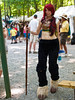 Walking Tall (TnOlyShooter) Tags: castle mike force tennessee be ren fest freeman gwynn walkingtall arrington reckoned nspp tennesseerenaissancea withfestival
