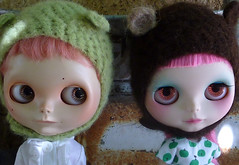 Plum and Anni