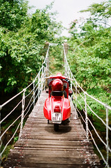 Riding to Cao Minh island (31) (The.Scooterist) Tags: blackandwhite model mod vespa machine scooter mini super lambretta vietnam adventure workshop restore restoration spraypaint scooterist redvespa modlife vespa150 vespasuper vespavietnam vesparider thescooterist vespapinup vespainvietnam lambrettainvietnam