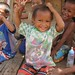 Children playing- Udong, Cambodia