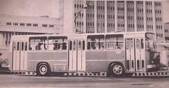 Giron-XIII-#1597 (Adrian (Guaguas de Cuba)) Tags: bus volvo gm havana cuba habana hino omnibus guagua giron oldbus ikarus americanbus japanbus omnibusnacionales