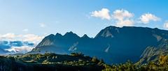 Vue du pont de l'Entre-Deux - Ile de la Reunion (LandAndNightscape) Tags: reunion landscape pont paysage iledelareunion reunionisland entredeux brasdelaplaine