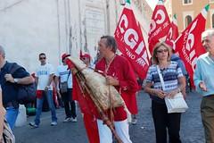 DSC_4921 (i'gore) Tags: roma precari lavoro manifestazione cgil uil lavoratori crescita pensionati fisco occupazione cisl sindacato sindacati disoccupati esodati