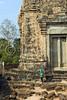 Pre Rup, Angkor, Cambodia (dkjphoto) Tags: travel trees brick tower statue stone stairs temple vines sandstone ruins worship asia cambodia king khmer god buddhist religion buddhism jungle siemreap angkor hindu hinduism prerup laterite rajendravarman dennisjohnson