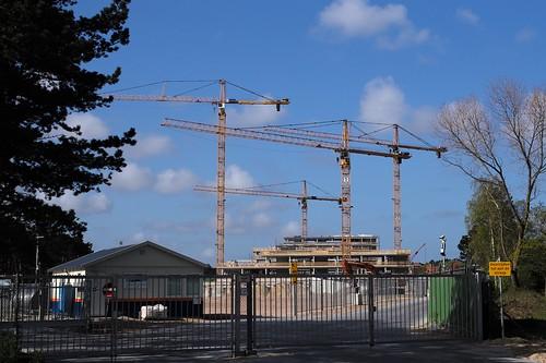 ICC Construction: April 2014