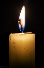 Life (D4nielHz) Tags: perfect candle