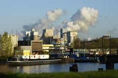 Velsen Noord, ENCI cement (Sean Anderson Classic Photography) Tags: sony cement pont enci velsen a700 3570 minolta3570f4 sonya700 gvbpont encicement