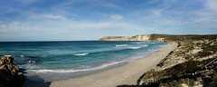 Pennington Bay, Kangaroo Island (chrissteeles) Tags: beach australia sa southaustralia ki kangarooisland penningtonbay