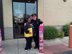 2016Dunkin'Donuts-WA110026 (Special Olympics ILL) Tags: rooftop donuts cop lawenforcement dunkin broadview torchrun specialolympicsillinois