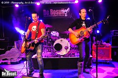 2016 Bosuil-Ricky Warwick & Damon Johnson 3