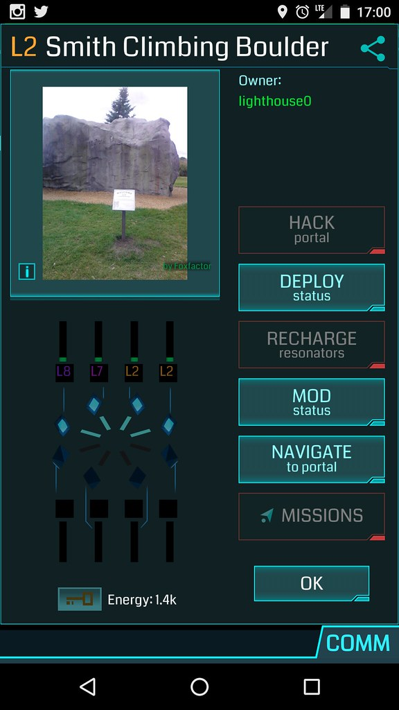 The worlds most recently posted photos of android and ingress screenshot20160504 170025g lunchboxlarry tags keys screenshot badges android enlightened ingress altavistaventures Gallery