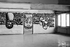 Remember - Souvenir (Mdric) Tags: art belgium belgique bruxelles typo meyers denis solvay typographie 2016 phmre