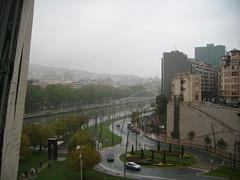 Bilbao, Vizcaya (encugu) Tags: carretera paisajeurbano museoguggenheim