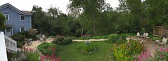 Olallieberry Inn Gardens (tiny red warrior) Tags: california garden roadtrip bedandbreakfast cambria olallieberryinn