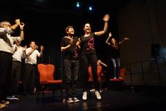 DSC05003 (ImproAlterEgo) Tags: theatre alterego alias tcs ae theatersport tartrek
