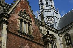 Haarlem (Sean Anderson Classic Photography) Tags: haarlem 50mm tessar carlzeissjena sonya700
