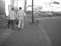 partnership (-ICHIRO) Tags: street camera toy snap agfa sensor 505d