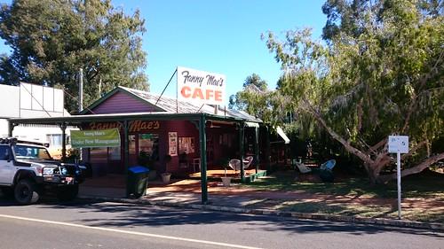 Fanny Mae's Cafe at Tambo