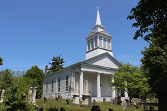 Woodrow Methodist Church, Woodrow (New York Big Apple Images) Tags: newyork church row methodist statenisland