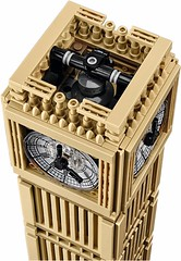LEGO 10253 Big Ben (hello_bricks) Tags: uk london tower clock monument westminster tour lego bigben londres angleterre horloge creator elisabeth legocreator 10253 creatorexpert