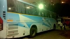 MSRTC Mumbai Panjim Shivneri Volvo 9400 (kunalas440) Tags: hirkani msrtc statetransportbus maharashtrastateroadtransportcorporation volvo9400 msrtcbus msrtcashokleylandbus msrtcpushback msrtchirkani msrtcpushbackhirkani msrtcshivneri msrtcdevrukhdepot