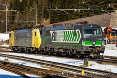 193 208-6 (Thomas Naas Photography) Tags: austria tirol sterreich outdoor brenner siemens eisenbahn zug ac railways brennero fahrzeug lokomotive ell lokomotion vectron