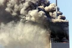 2243317_10.jpg (WTCDamageFiresCollapsesDebris) Tags: new york ny newyork fire unitedstates smoke explosion terrorism hijacking hijacked