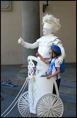 Senza titolo (ale210708) Tags: italy italia bambini mimo lucca romano tuscany toscana childs mimic romans statuavivente
