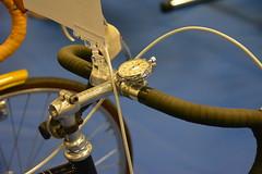 DSC_0440 Jack Taylor curved seat tube TT bike - 1979 - Dan Artley (kurtsj00) Tags: classic dan bike bicycle jack weekend seat tube taylor tt curved 1979 rendezvous 2016 artley