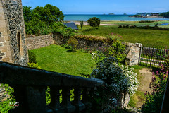 Beauport-06-16_155 (mgroyaume) Tags: abbaye maritime beauport bretagne brittany ctes armor abbey littoral conservatoire moyen ge middle age