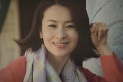 20120322-_DSC3273 近鉄ポスター 檀れい Rei Dan 檀麗