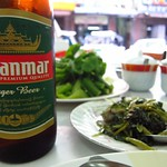 "Myanmar Beer <a style=""margin-left:10px; font-size:0.8em;"" href=""http://www.flickr.com/photos/14315427@N00/6921003970/"" target=""_blank"">@flickr</a>"