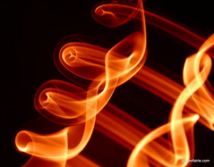 IMG_5145 (littlegibbo) Tags: camera uk colour club effects arty smoke solent heat portsmouth sync incense invert hants hamspshire heatsync solentcameraclub